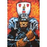 Carte postale - 150e anniversaire des Sapeurs-Pompiers - 1997