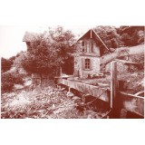 Carte postale - La Baerenhütte - 1999