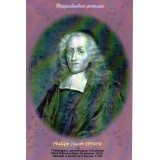 Carte postale - Rappschwihrer Portraits  - Philipp Jacob SPENER - 2007 - F