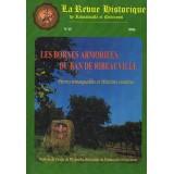 Les bornes armoriées du ban de Ribeauvillé - Revue n° 15 - 2006