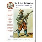 Revue varia n° 18 - 2010
