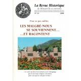 Les Malgré-nous se souviennent - Revue n° 14 - 2004
