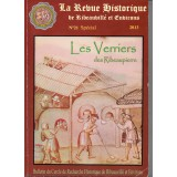 Les verriers des Ribeaupierre - Revue n° 21 - 2013