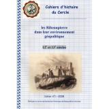 Cahier d'histoire n° 1 - Les Ribeaupierre - XIIe et XIIIe siècles - 2008
