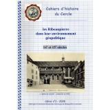 Cahier d'histoire n° 2 - Les Ribeaupierre - XIVe et XVe siècles - 2008