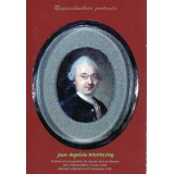 Carte postale - Rappschwihrer Portraits - Jean-Baptiste WENDLING - 2007 - G