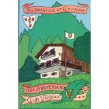 Carte postale - 120e anniversaire du Club Vosgien - 1992
