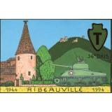 Carte postale - 50e anniversaire de la Libération - 1994 - A