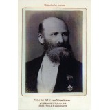 Carte postale - Rappschwihrer Portraits - Maurice LEVY - 2008 - C