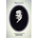 Carte postale - Rappschwihrer Portraits - Auguste SALZMANN - 2008 - F