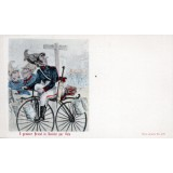 Carte postale - Union postale universelle - 1905
