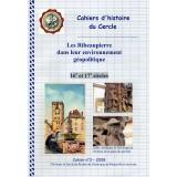 Cahier d'histoire n° 3 - Les Ribeaupierre - XVIe et XVIIe siècles - 2008