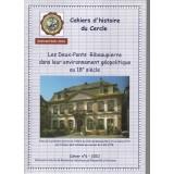 Cahier d'histoire n° 6 - Les Deux-Ponts – Ribeaupierre - 2010
