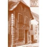Carte postale - Ancienne forge - 1994 - B
